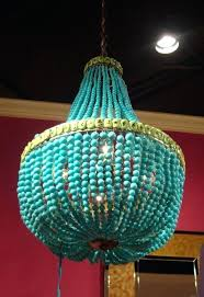 turquoise beaded chandelier turquoise beaded chandelier medium size of chandelier turquoise