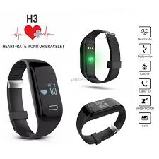 sleep activity bracelet images H3 heart rate monitor sleep fitness tracker smart watch jpg