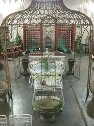 cast iron european crafted gazebo m culbert