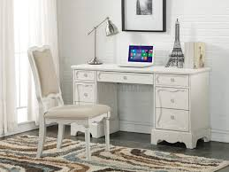 Antique White Desks by Bedroom 30805 In Antique White U0026 Teal W Optoins