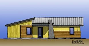 green architecture house plans jetson green the simple house offers modern affordable green