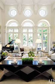 astonishing curtain ideas for large windows design with bow window find this pin and more ambienti