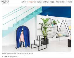 Interior Design Magazines Usa by News U2013 Masquespacio
