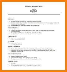 Medical Doctor Resume Example 12 Medical Doctor Resume Mla Cover Page