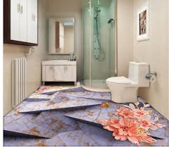 Flower Wallpaper Home Decor Online Get Cheap Marble Flowers Aliexpress Com Alibaba Group