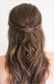 up style for 2016 hair the 10 best half up half down wedding hairstyles stylecaster