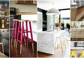 bar awesome elegant kitchen bar stools modern photos designs in