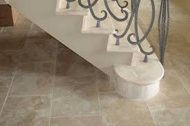 my travertine floor is dull do you a product that will