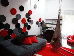Wohnzimmer Grau Modern Wandgestaltung Wohnzimmer Grau Rot Ruaway Com