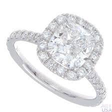 cushion cut diamond engagement rings ct cushion cut diamond engagement ring gia certified