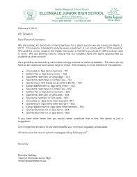 business list templates sample donation list business proposal