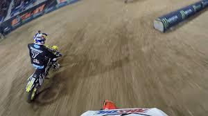 transworld motocross videos 2015 lille sx malcolm stewart saturday heat race transworld