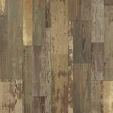 pergo 12mm barnside pine wirebrushed laminate flooring lowe s canada