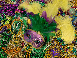 cheap mardi gras the toxic mardi gras science smithsonian
