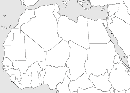 n africa map quiz africa map quiz maps map usa images free
