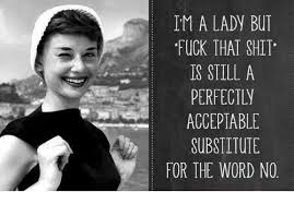 Fuck That Shit Meme - im a lady but fuck that shit is still a perfect acceptable