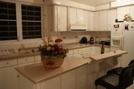 Flat Kitchen Cabinets What Paint To Use For Kitchen Cabinets