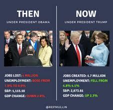 President Obama Meme - facebook meme from ok house member distorts obama s economic