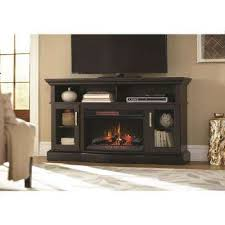 White Electric Fireplace With Bookcase Electric Fireplaces Fireplaces The Home Depot