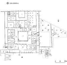 roman floor plan charming roman villa floor plan contemporary ideas house design