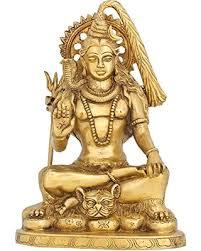 hindu l pre black friday special hindu god puja statue shiva idol for