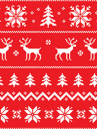 christmas wrap paper 10 free printable christmas sweater wrapping papers