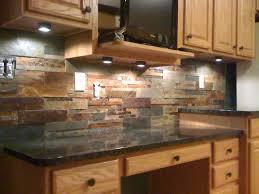 stone backsplash in kitchen glass and stone backsplash tiles kitchen cool stone home depot