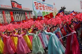 North Korea Look Out United States North Korea U0027s Women Are Coming To Get You
