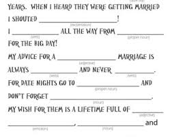 wedding mad libs template related pictures mad libs 1 mad libs 2 mad libs 3 pictures to pin