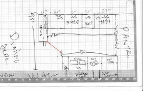 Kitchen Design Autocad 100 Kitchen Plans And Designs Kitchen Interactive