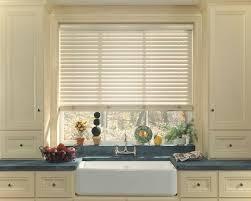 Kitchen Window Blinds And Shades Amazing Kitchen Window Blinds Ideas Kitchen Window Treatment Ideas