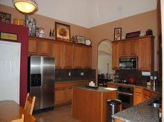 What Color To Paint Kitchen by Barn Red Kitchen Google Search Country Kitchens Pinterest