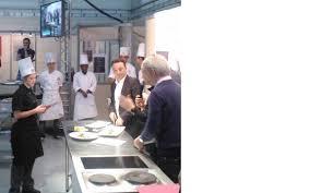 ecoles de cuisine lycée professionnel hôtelier françois bise concours des ecoles
