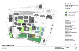 Mc Rockville Map Future Mc Renovations Supported By Capital Budget Plan Includes