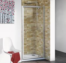 Shower Glass Doors Prices by Alluring Glass Shower Enclosures With Ceramic Tiles Design