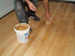 how to refinish a floor how tos diy
