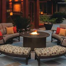 tropitone fire pit table reviews tropitone fire pit table outdoor fire tropitone fire pit table