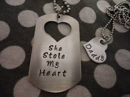 His And Hers Dog Tags 10 Best Father Daughter Images On Pinterest Father Daughter