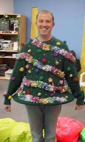 ugliest christmas sweater learntoride co