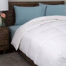 Woolrich Down Comforter Down Comforters Vs Down Alternative Comforters Overstock Com