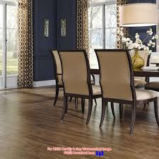 Mannington Coordinations Collection by Mannington Laminate Flooring French Oak Caraway Mannington