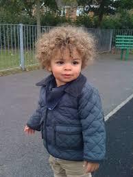 lil mixed boy cute hair cuts precious love his curls beautiful children pinterest