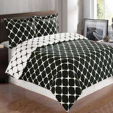 Cotton Duvet Cover Bloomingdale Black And White Duvet Cover Set Free Shipping