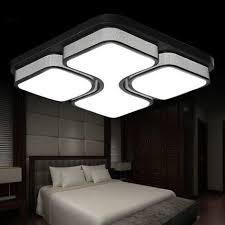 Led Dining Room Lights Buy Modern Acrylic Chandelier Led Ls Highpower Led Living Room