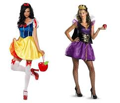 Evil Princess Halloween Costume Cute Creative Matching Costumes Halloween