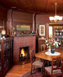 historic patterns for fireplace surrounds arts u0026 crafts homes