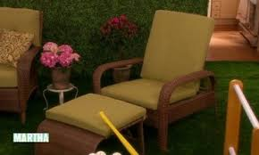 Outdoor Furniture Martha Stewart by Video Outdoor Patio Furniture Martha Stewart
