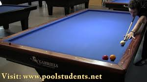 what are pool tables made of how to play object ball carom billiards youtube