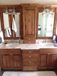 bathroom cabinets adorable rustic shower design custom bathroom