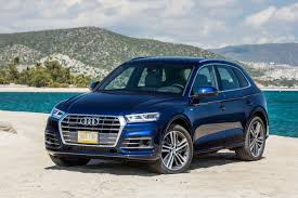 suv audi cars of 2017 top 5 luxury suvs